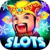 スロットゲーム〜釣り 大富豪 カジノオンラインアプリ