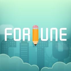 Fortune City - 支出を記録して、街を育てよう!