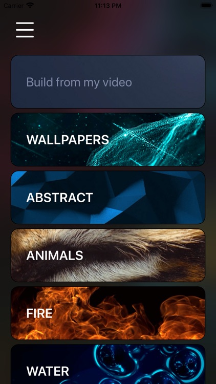 Live Wallpapers HD to iPhone screenshot-5