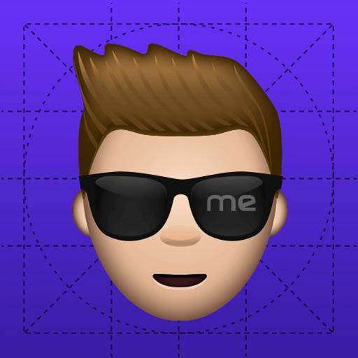 Moji Edit- Avatar Emoji Maker