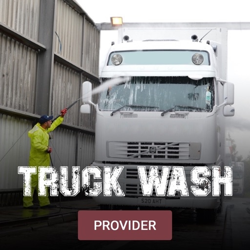 Truck Wash Provider download