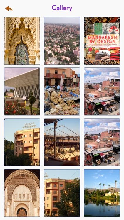 Marrakech Tourism Guide screenshot-4