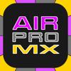 John Milner - Air Pro MX アートワーク