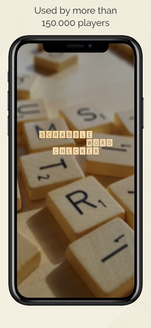 Word Checker for SCRABBLE® on the App Store