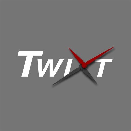 Twixt Time iOS App