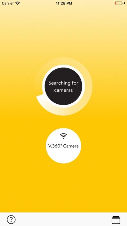 V.360° Camera