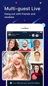 BIGO LIVE - Live Stream iphone images
