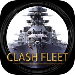 Clash Fleet 【Real-time Battle】