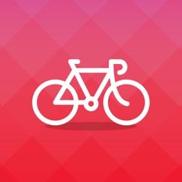 Bike Computer - GPS Tracker