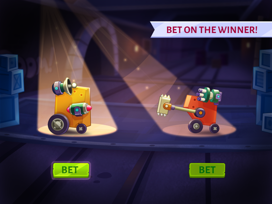 Which Car Wins: 3D Car Battle screenshot 6