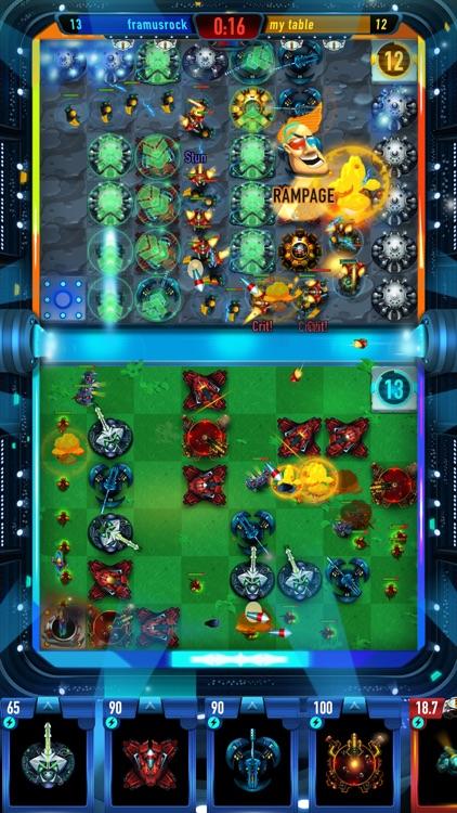 Tower Duel - PvP Tower Defense screenshot-3