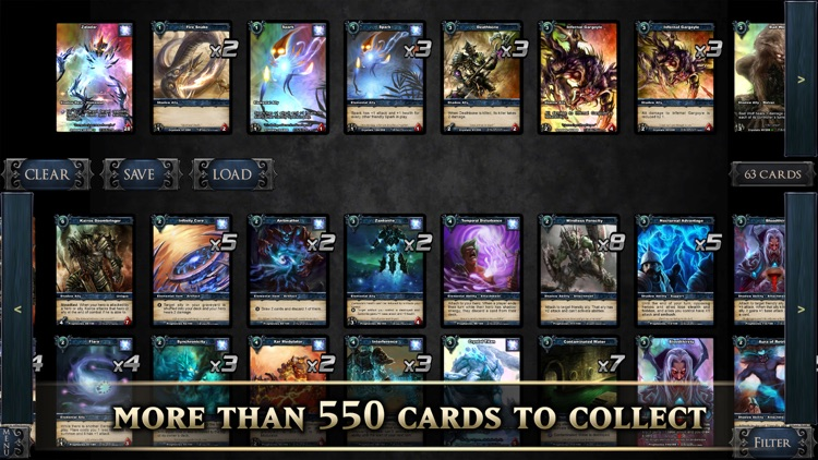 Shadow Era - Trading Card Game screenshot-1