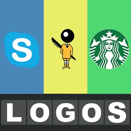 Logos Quiz - Guess the brands!
