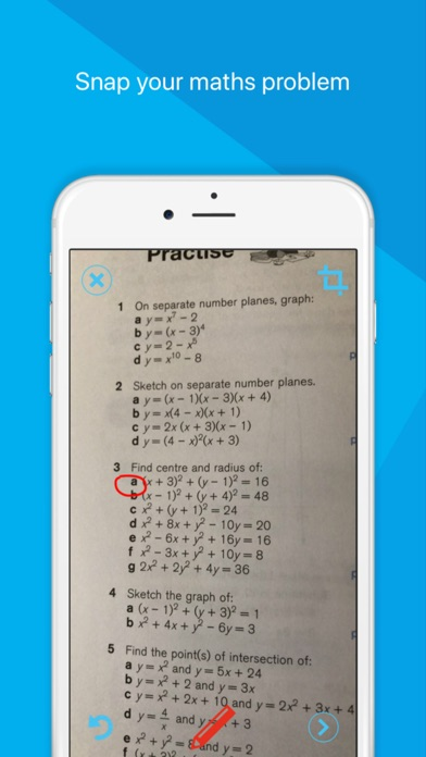 Top 10 Apps like Mathway in 2019 for iPhone & iPad