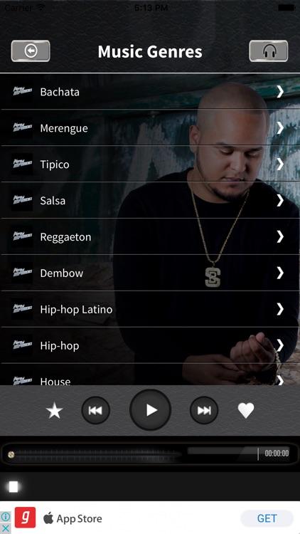 Dj Ray Mambo screenshot-3
