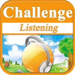 挑戰英語聽力 for the TOEIC®TEST