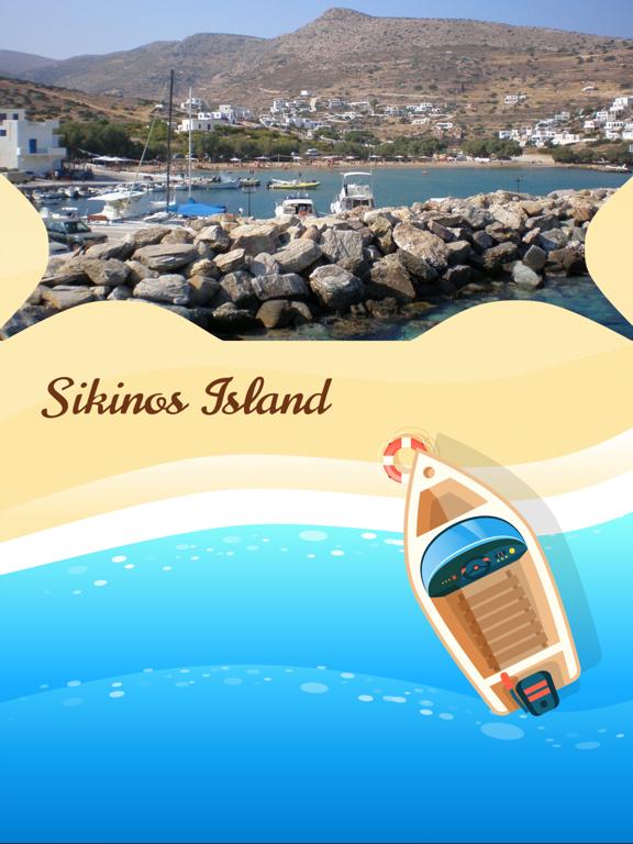 Visit Sikinos Island screenshot 6