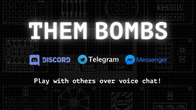 Them Bombs – co-op board gameのおすすめ画像8