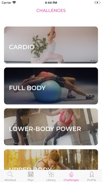 Weight Loss Fitness for Women