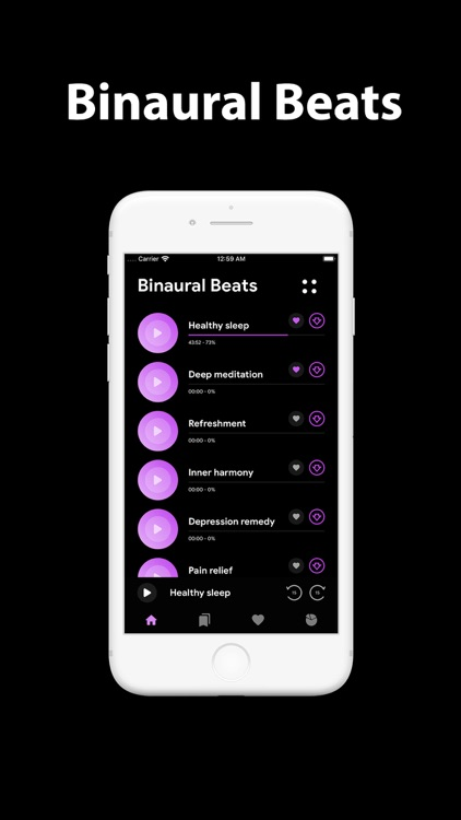 Brainwaves: Binaural Beats