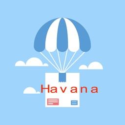 Havana dialer