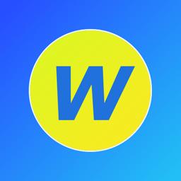 Ícone do app Weight Loss Tracker'