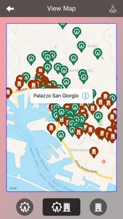 Genoa Travel Guide screenshot-3