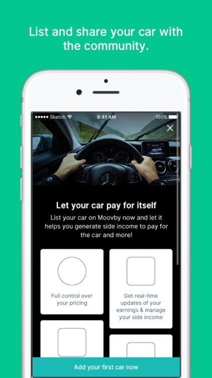 Moovby - A Better Car Rental screenshot-4