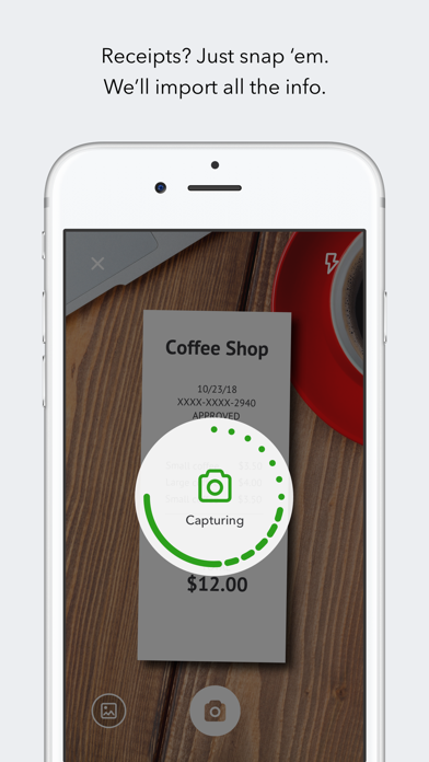 QuickBooks Self-Employed by Intuit Inc  (iOS, United States