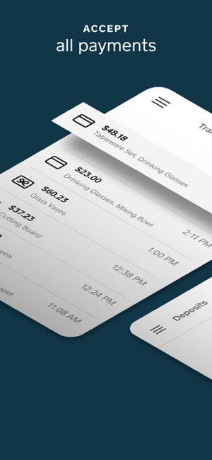Square Point of Sale (POS) on the App Store