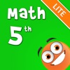 iTooch 5th Grade Math - iPadアプリ