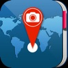 Trip Pages (Compass,Altimeter) - iPhoneアプリ
