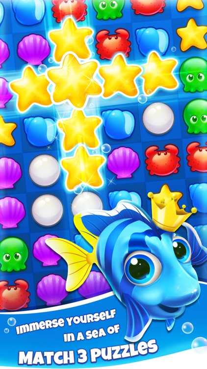 Fish Mania™ screenshot-0