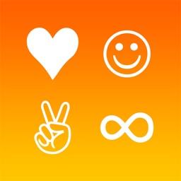 Symbol Board Keyboard & emoji