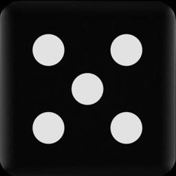 Black dice