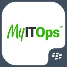 MyITOps for BlackBerry®