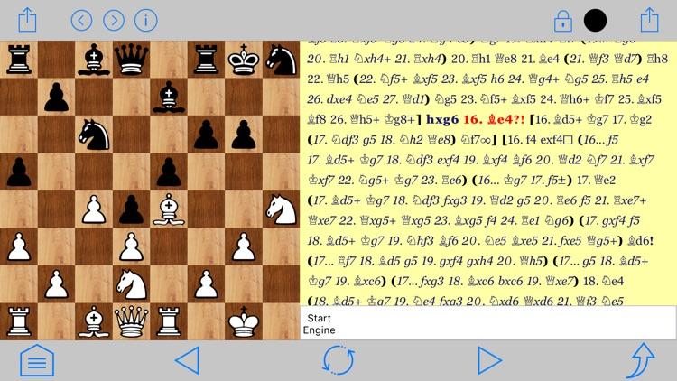 Chess-Studio screenshot-5