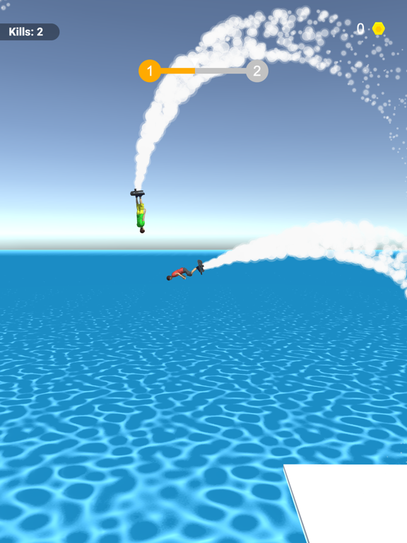 Flyboard 3D screenshot 7