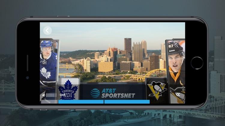 AT&T SportsNet screenshot-5