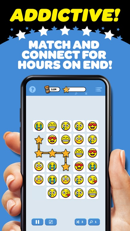 Infinite Connections - Onet!
