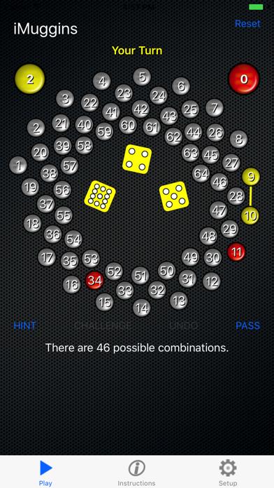 iMuggins screenshot four