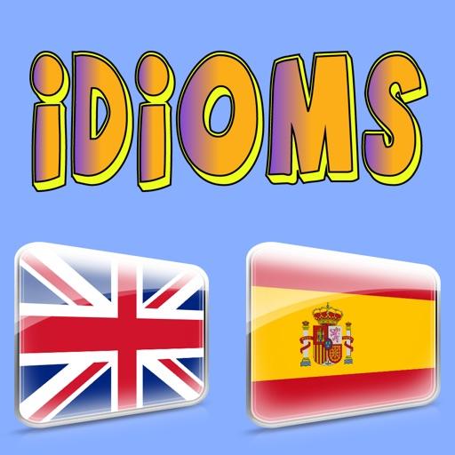 Modismos Comunes del Inglés