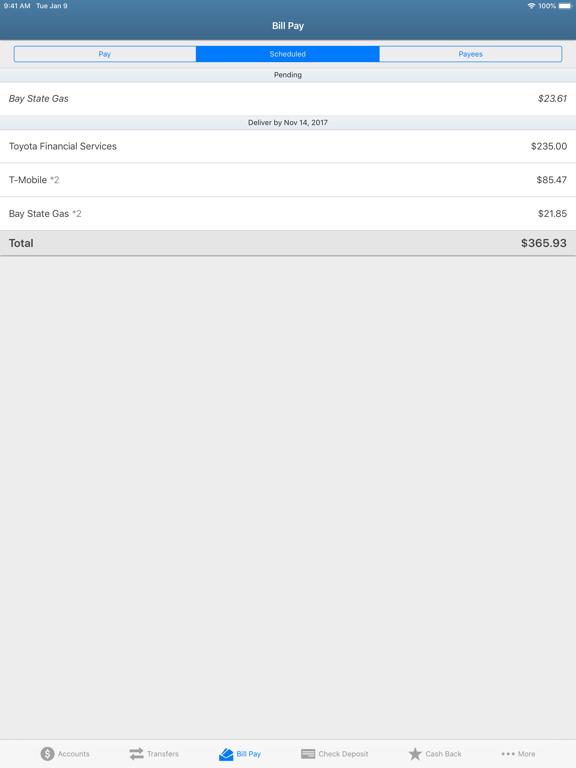 SEFCU Mobile Banking - Revenue & Download estimates - Apple