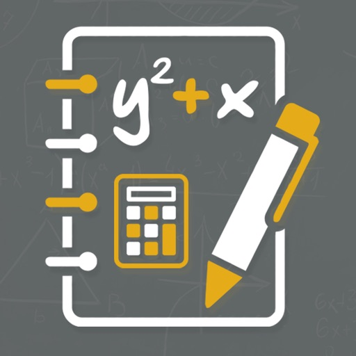 Calc For Algebra icon