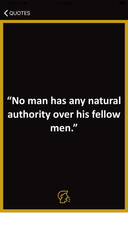 Jean-Jacques Rousseau Wisdom screenshot-4