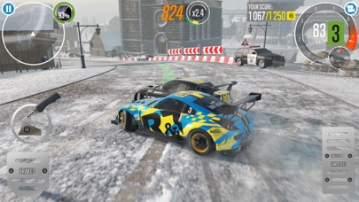 CarX Drift Racing 2 screenshot 6