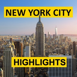 New York City Highlights Tour