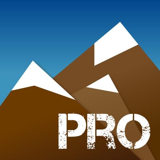 Altimeter Offline Pro
