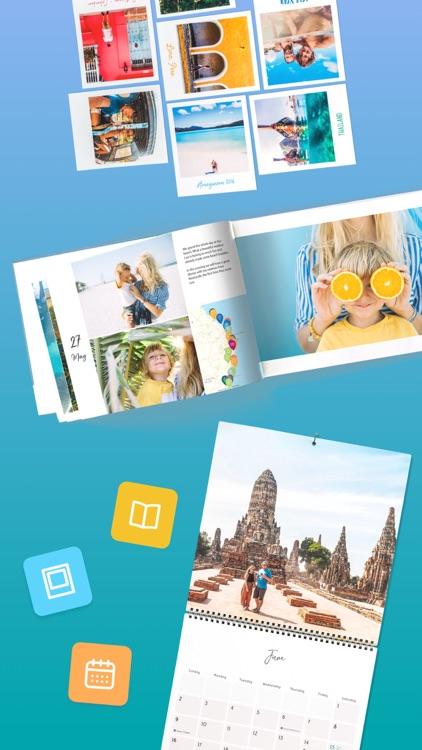 Travel Blog and Journal screenshot-6