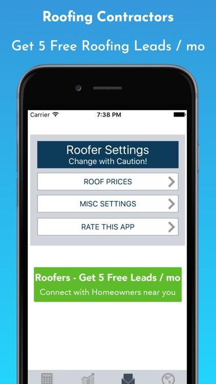 Roof Calculator screenshot-3